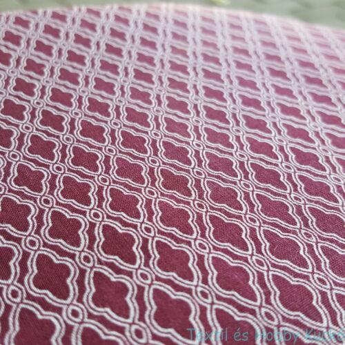 Mintás pamutvászon - Textilkuckó webáruház fd446d27d7
